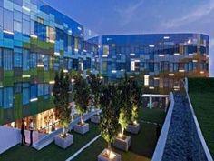 Vivanta by Taj- Whitefield Bangalore - http://indiamegatravel.com/vivanta-by-taj-whitefield-bangalore/