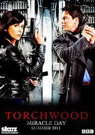 torchwood day one @dmvc