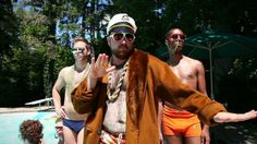 Big Dipper - Queer Bear Rapper