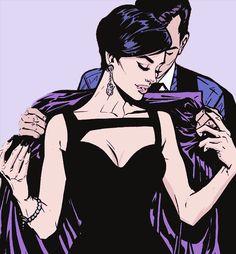 Selina Kyle — Selina Kyle in Catwoman comics pop art Catwoman Comic, Catwoman Cosplay, Batman And Catwoman, Catwoman Outfit, Catwoman Makeup, Catwoman Mask, Pop Art Drawing, Art Drawings, Bd Cool