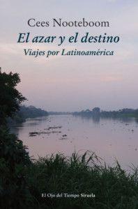 El azar y el destino, de Cees Nooteboom Una reseña de César Malagón Editorial Siruela  http://www.librosyliteratura.es/el-azar-y-el-destino.html