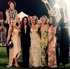 On July 30, 2016, Miroslav Barnyashev (WWE Superstar Alexander Rusev) married girlfriend CJ Perry (WWE Diva Lana) on the beach in Mailbu, CA. They had a unique circus themed reception. Amongst the guests were WWE Divas Natalya, Nikki Bella, Renee Young, and Brie Bella. #WWE #Weddings