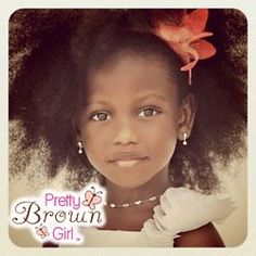 This is actually about more than hair - it's a day to encourage little brown girls to love themselves and dream big! Feb 25.
