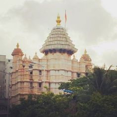 New pin for Ganpati Festival 2015 is created by by mumbai_ganesha with #Mumbai_ganesha Siddhivinayak Temple this Morning #mumbai #ganesha #ganpati #bappa #morya #ganpatibappamorya #ganpatibappa #bappamorya #ganeshchaturthi #ganeshchaturthi2015 #ganeshutsav #ganeshutsav2015 #fristlook #visarjan #visarjan2015 #anantchaturthi #anantchaturthi2015 #sidhivinayak #sidhivinayaktemple #temple #templeofheaven #temples #india #dadar #matunga #ganpati2015 #marathi #festival #beautiful Follow us and…