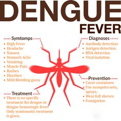 Watch out the symptoms of dengue and try to prevent it as soon as possible. #parmarhospital #dengue