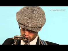 How to Play Harmonica: 12 Bar Blues
