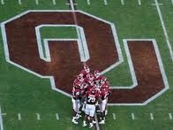 OU Sooners - My Dad's favorite team, I sure do miss him!