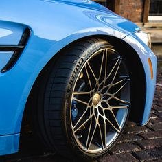 Travis Collette's F82 BMW M4 on Forgeline One Piece Forged Monoblock MT1 Wheels finished in Pearl Gray! @Forgeline