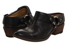Still shoe hunting. Frye Carson Clog