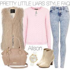 Pretty Little Liars Alison Dilaurentis #16