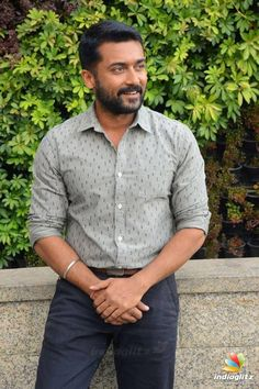 Surya Actor, Actor Photo, Indian Bollywood, Tamil Movies, Tamil Actress, Cinema, Handsome, Men Casual, Hollywood