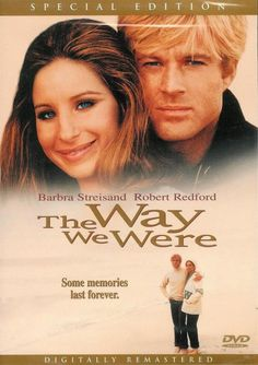 Who could forget Katie & Hubbell?  I absolutely loved this movie.  (pass the tissue, please) ♡ ♡ ♡