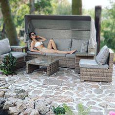 💯 R E L A X #LuciasBlogSk #LuciasBlogSkTravels Outdoor Sofa, Outdoor Furniture, Outdoor Decor, Lifestyle, Instagram, Home Decor, Decoration Home, Room Decor, Home Interior Design