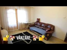 Vanzare apartament 3 CAMERE Bacau zona Mioritei. Mobilat | emirra.ro - YouTube Toddler Bed, Presentation, Couch, Youtube, Furniture, Home Decor, Child Bed, Settee, Decoration Home