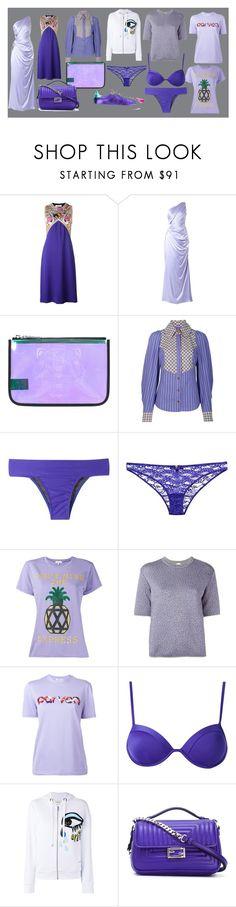 """cool casual fashion"" by monica022 ❤ liked on Polyvore featuring Etro, Romona Keveža, Kenzo, Vivienne Westwood, Lygia & Nanny, Versace, Natasha Zinko, M Missoni, Carven and Iceberg"