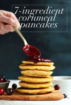 fluffy-7-ingredient-cornmeal-pancakes-naturally-vegan-and-glutenfree-and-so-delicious-recipe-pancakes