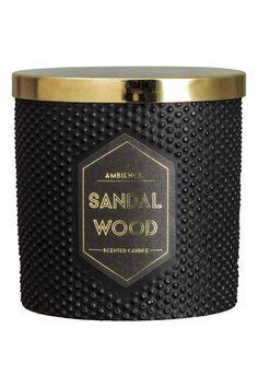 bougie parfume bougie parfume dans un contenant en cramique texture modle