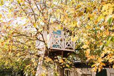 The Wedding House, căsuța perfectă pentru nunți de basm – Fabrika de Case  #TheWeddingHouse #treehouse