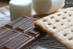 Campfire S'more Soap Set  AN AJSWEETSOAP EXCLUSIVE by ajsweetsoap, $7.75