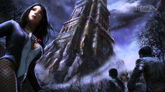 IGAU Ending: Zatanna Superman, Batman, Mortal Kombat Games, Hawkgirl, Martian Manhunter, Aquaman, Justice League, Dc Comics, Comic Books
