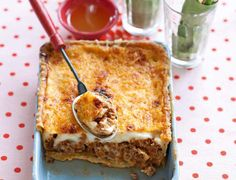 Our easy recipes with a chopped steak - easyrec Classic Lasagna Recipe Easy, Easy Lasagna Recipe With Ricotta, Cottage Cheese Lasagna Recipe, Cake Legumes, Quiches, Chopped Steak, Easy Meals For Kids, Steak Recipes, Easy Recipes