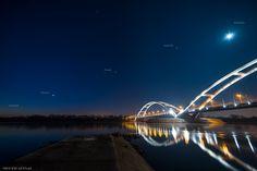 [OC]Morning planets over Vistula River in Torun Poland [1280x853]. http://ift.tt/1IFZbWU How to Make your own DIY #Samsung #Galaxy #Case http://ift.tt/1JAekZB