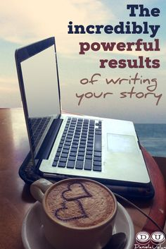 Writing your story i
