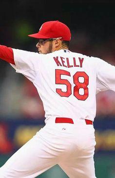 Joe Kelly Standoff