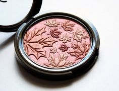 Still a bit in love with... { The Body Shop Smoke & Fire, Fall 2010 }