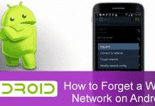 How To Forget Saved WiFi Connections On Any Android Device Android Hacks, Best Android, Claves Wifi, Network Monitor, Public Network, Life Hacks, Connection, Forget, Youtube
