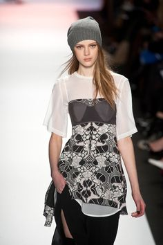 10 Most Wearable Fall Trends 2013 - theFashionSpot