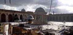 Así ha quedado Alepo tras la guerra