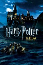 iTunes - Harry Potter Complete Collection, Warner Bros.