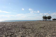 Playa Calafell, Catalunya