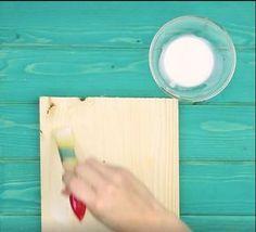 """""""fantastico""""Una tecnica semplicissima per trasferire una foto su legno Oggi voglio mostrarvi una tecnica davvero semplicissima, forse qualcuno di voi la co Magic Places, Foto Transfer, Diy Home Accessories, Decoupage Tutorial, Idee Diy, Foto Art, Artisanal, Art Lessons, Creative Art"""