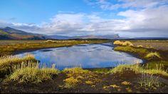 La Ring Road est la mythique route de 1 339 kilomètres qui fait le tour de l'Islande.