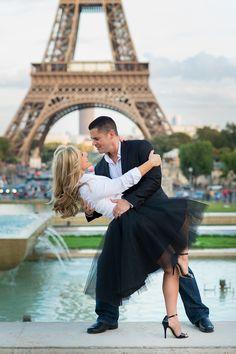 You make me dance Paris! #theparisphotographer #parisphotographer…