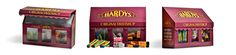 Hardys Gift Box 470g Photography – David Comiskey Copyright © 2015 Hardys Trading Ltd, All Rights Reserved.