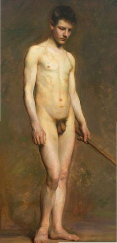 Philadelphia nude in drawing figure classes