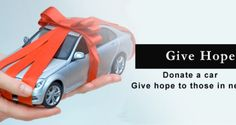 Thinking of Donating Your Car to a Charity? |