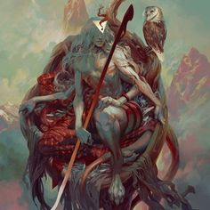 Sariel: Anjo da lua