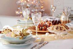 karácsonyi asztal 2016 - PROAKTIVdirekt Életmód magazin és hírek - proaktivdirekt.com