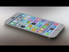 Official iPhone 7 Design And Feature Prediction Concept [Video] - Designers have been pretty good at predicting the next tier of iPhones through the years. Is this what the iPhone 7 will look like?