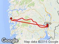 6 Tage Norwegen Rundreise von DERTOUR - 2016 - 59707