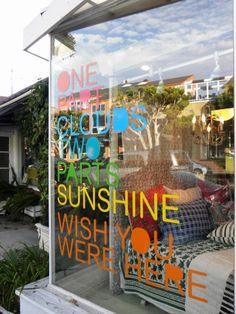 laguna beach store...one of my favorites!!!