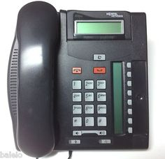 Nortel T7208 Phones - $49.99 Free Shipping