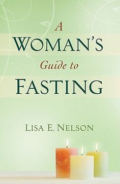 "[""Christians often give up on fasting, or don't try it at all, because they lack thorough advice. Most fasting books explain the biblical reasons to fast, but they provide inadequate practical guidance. This concise book shows women the essential steps to successful fasting. Key topics include how to prepare physically and spiritually, what to expect during the fast, and how to reintroduce food. Whether the reader has never fasted before or has tried it occasionally, or wants to fast for one…"