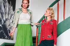 Lenjerie de Friederike |  Friederike roșu