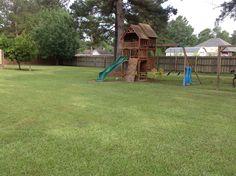 Ready to makeover my backyard! #PinMyDreamBackyard