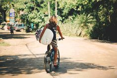 Costa Rica Diary: The Journey Begins | Free People Blog #freepeople